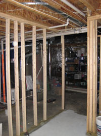 New Home Wiring