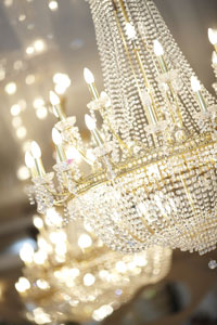 Chandelier services
